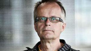 Ilkka Malmberg.
