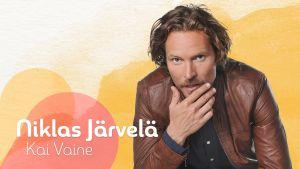 Kuvassa Niklas Järvelä (Kai Vaine).
