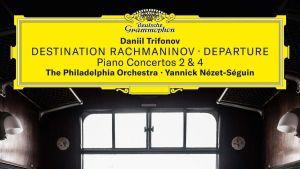 Trifonov / Rahmaninov