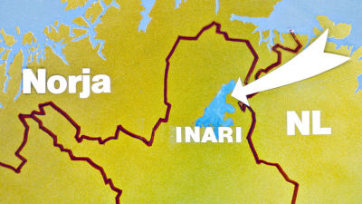 Inari Yle Fi