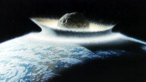 Asteroidi-isku