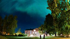 Norrsken i Hammarborg, Billnäs