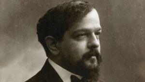 Bild av Claude Debussy