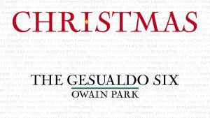 Christmas / The Gesualdo Six