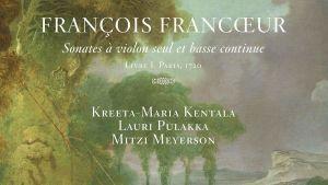 Francoeur / Kentala, Pulakka, Meyerson