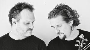 Lars Vogt / Christian Tetzlaff / Brahms
