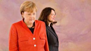 Tyskland får sannolikt en regering