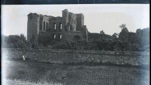 Kenilworth Castle i England