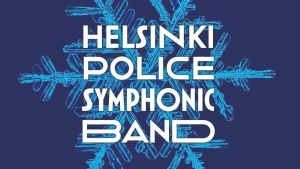 Helsinki Police Symphonic Band: Snow Angels