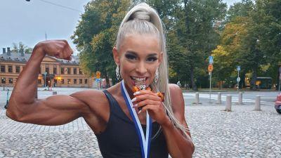 Dina Kaspi