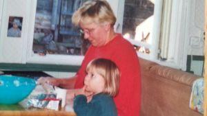 Wilman ja hänen äitinsä tarina kerrotaan SuomiLOVEn 4. kaudella.