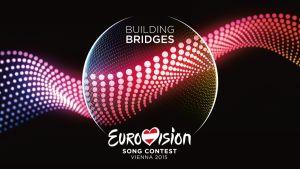 Logon för Eurovisionen 2015.