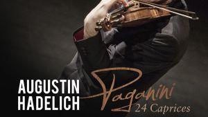 Hadelich / Paganini