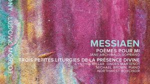 Seattlen sinfoniaorkesteri / Messiaen