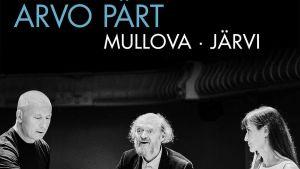 Arvo Pärt / Mullova & Järvi