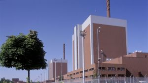 Kärnkraftverket i Olkiluoto