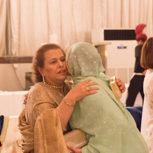 Bröllop i Pakistan