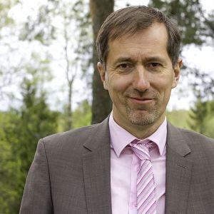 Björn Wallen, andaktstalare