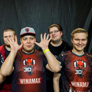 3DMAX CS:GO -joukkue