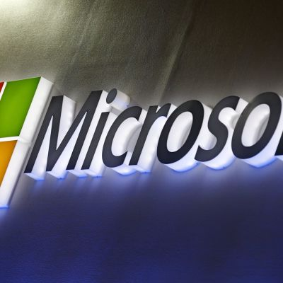 The Microsoft Windows logo