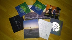Pink Floyd / The Endless River
