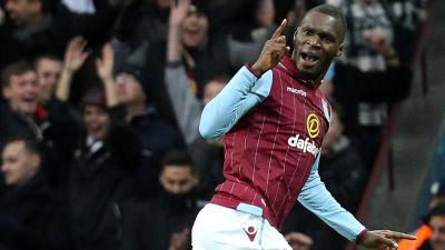 Bentekes målform kan rädda Aston Villa 8fa52ad341c7a