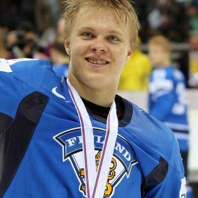 Mikael Granlund kuului Suomen sankareihin, kun Leijonat saavutti historiansa toisen MM-kullan 2011.