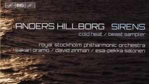 Hillborg / Sirens