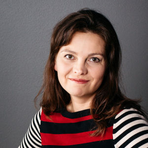 Maarit Åström-Kupsanen