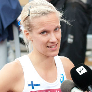 Camilla Richardsson.