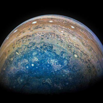 Jupiter on suurin aurinkokunnan planeetoista, mutta siitä tiedetään yllättävän vähän.