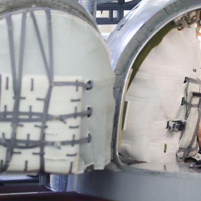 Euroopan avaruusjärjestö etsii uusia astronautteja