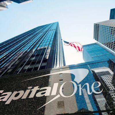 Capital Onen pääkonttori New Yorkissa.
