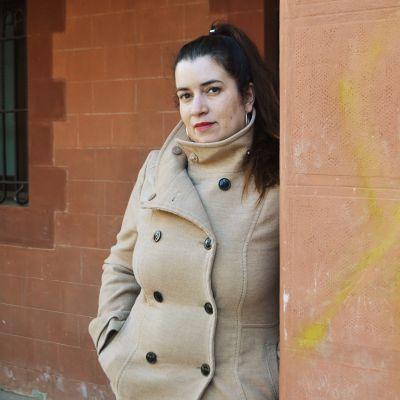 Tamara Carrasco.