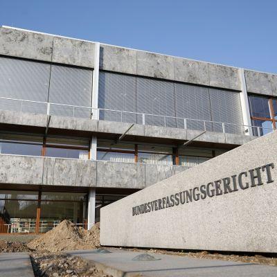 Saksan perustuslakituomioistuimen rakennus