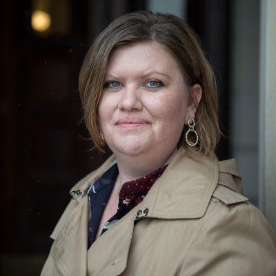 Lapsiavioliittouhri Donna Pollard.