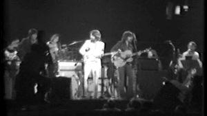 George Harrison, Konserten för Bangladesh