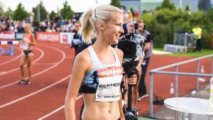 Camilla Richardsson.