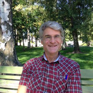 Prof. Olle Josephson medverkar i Språkväktarna
