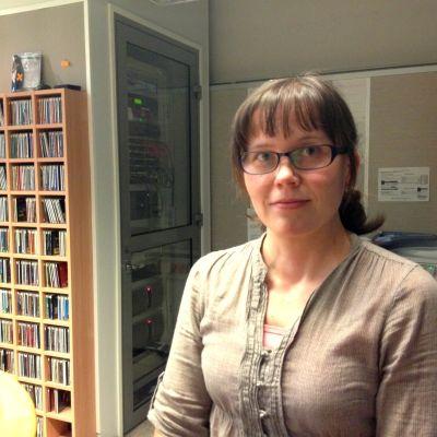 Mia Böhling.