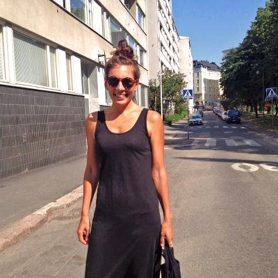 Jeanette Peppe Öhman