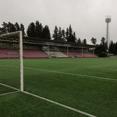 Myllykosken jalkapallostadion