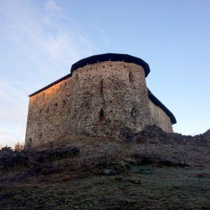 Raseborgs slott.