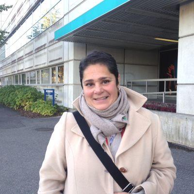 Janette Grönfors
