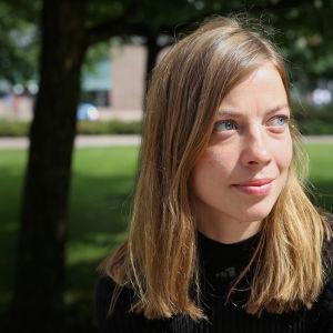 Li Andersson, 28.7.2016
