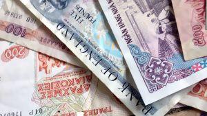 Valuuttaa