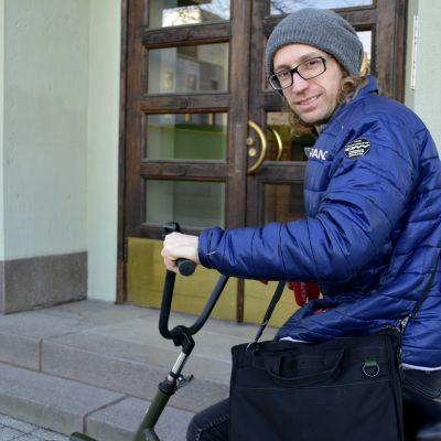 Miikka Kallio