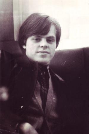 ung Claes Olsson