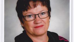 Ulrika Jansson ser framemot sommaren.