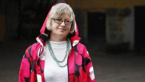 Socialombudsman Birgitta Gran.